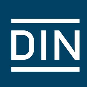 DIN - German Institute for Standardization